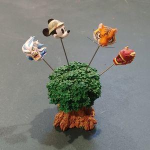 Tree of Life photo clip holder